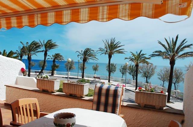 4 chambre Villa/Maison Mitoyenne à vendre à L'Ametlla de Mar avec piscine garage - 450 000 € (Ref: 4950457)