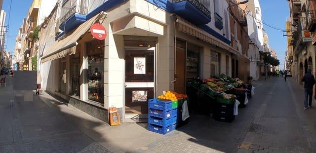 Erhverv til salg i L'Ametlla de Mar - € 32.500 (Ref: 4950476)