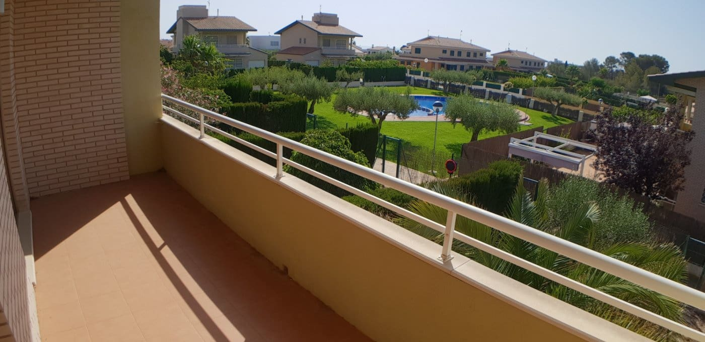 3 chambre Villa/Maison Mitoyenne à vendre à L'Ampolla avec piscine - 185 000 € (Ref: 4950489)