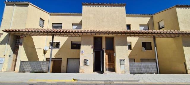 Chalet de 4 habitaciones en Mont-roig del Camp en venta con garaje - 109.800 € (Ref: 5534216)