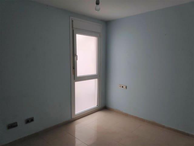 2 Zimmer Wohnung zu verkaufen in L'Ampolla - 71.000 € (Ref: 5569286)