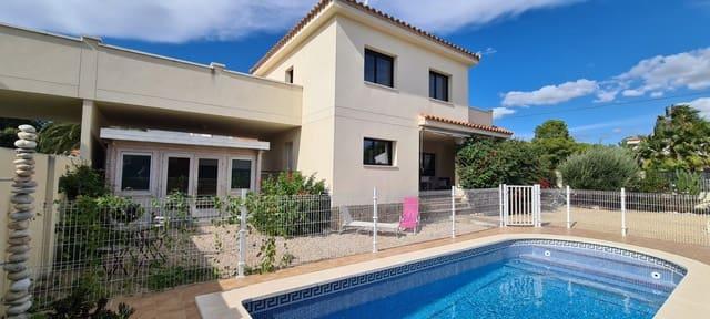 4 quarto Moradia para venda em L'Ametlla de Mar com piscina - 270 000 € (Ref: 5841097)