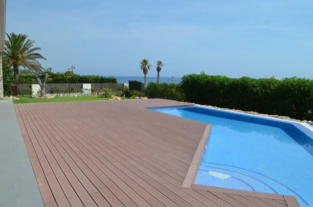 6 quarto Moradia para venda em L'Ametlla de Mar com piscina - 1 450 000 € (Ref: 6161234)