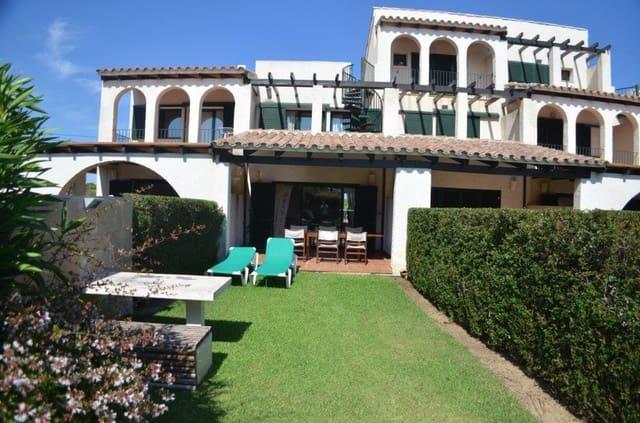 3 makuuhuone Rivitalo myytävänä paikassa El Perello mukana uima-altaan - 225 000 € (Ref: 6161236)