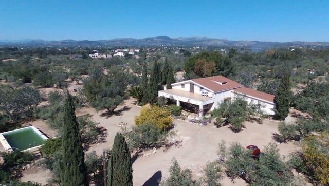 6 camera da letto Finca/Casa di Campagna in vendita in L'Ampolla con piscina garage - 297.000 € (Rif: 6161287)
