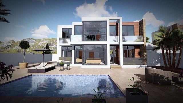 4 soverom Villa til salgs i L'Ametlla de Mar med svømmebasseng - € 320 152 (Ref: 5394753)