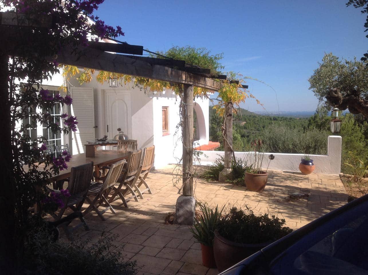 6 sovrum Villa till salu i Pratdip med pool - 650 000 € (Ref: 5793970)