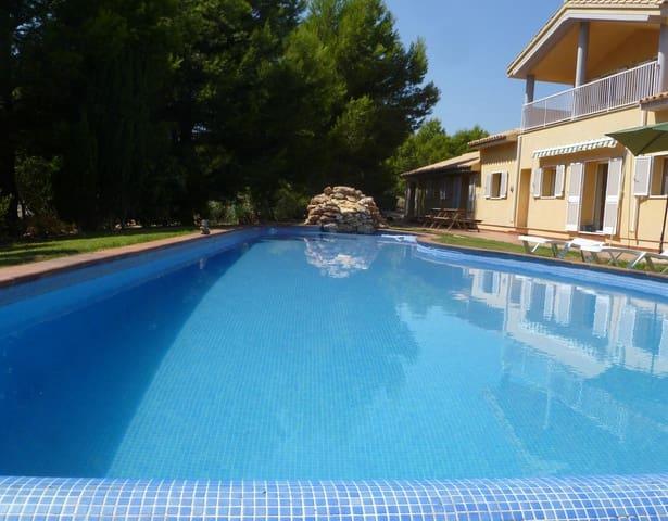7 camera da letto Villa in vendita in Sant Jordi d'Alfama con piscina - 750.000 € (Rif: 5954766)