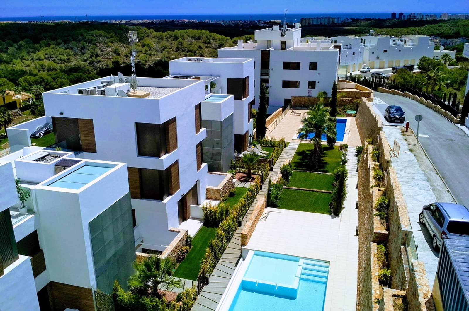 2 camera da letto Appartamento in vendita in Las Ramblas Golf con piscina garage - 199.000 € (Rif: 4893591)