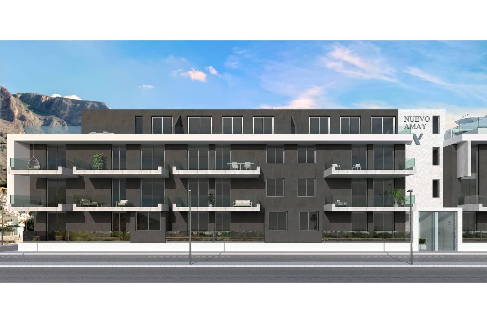 Apartamento de 3 habitaciones en Orihuela en venta con piscina garaje - 169.000 € (Ref: 4894190)