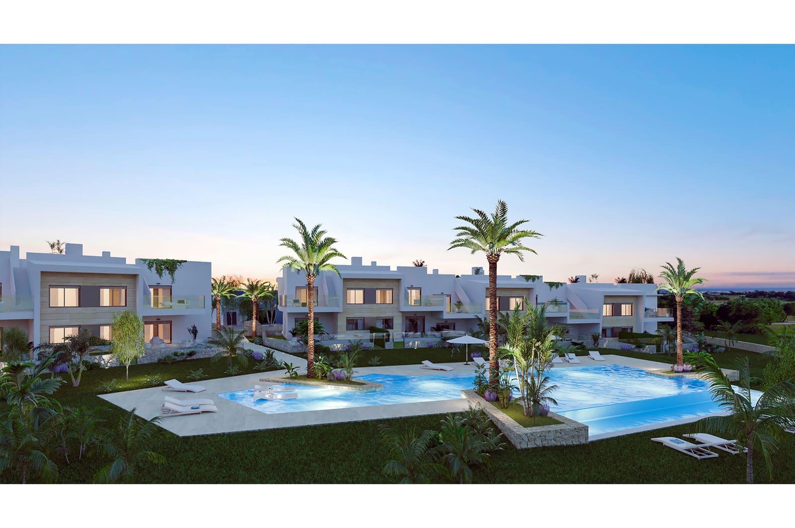 Apartamento de 3 habitaciones en Pilar de la Horadada en venta con piscina - 189.000 € (Ref: 5038699)