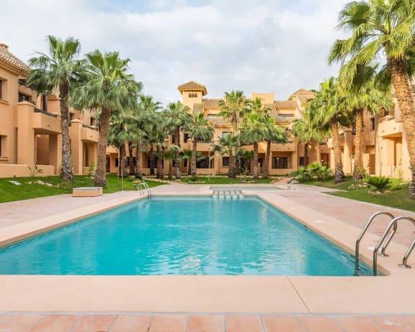 1 chambre Penthouse à vendre à Los Alcazares avec piscine garage - 98 000 € (Ref: 5197023)