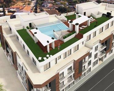 2 Zimmer Penthouse zu verkaufen in Denia mit Pool Garage - 210.000 € (Ref: 5197379)