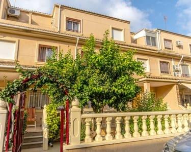 Chalet de 3 habitaciones en Playa Flamenca en venta con piscina - 139.900 € (Ref: 5222753)