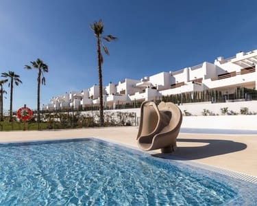 Ático de 2 habitaciones en Pulpí en venta con piscina - 176.000 € (Ref: 5286856)