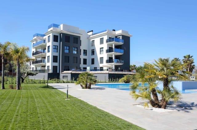 2 sypialnia Apartament na sprzedaż w Oliva z basenem - 322 000 € (Ref: 6253606)