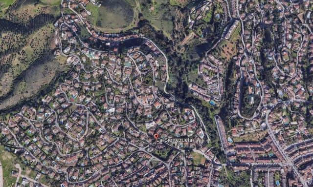 Ubebygd land til salgs i Fuengirola - € 147 000 (Ref: 4657207)