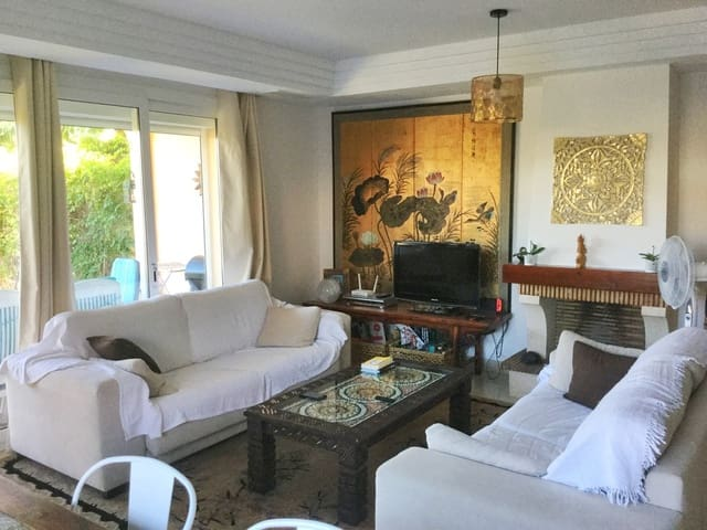 4 sovrum Radhus till salu i Riviera del Sol med pool garage - 355 000 € (Ref: 5729661)