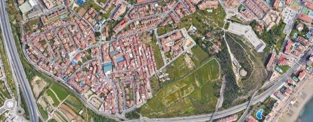 Ubebygd land til salgs i Fuengirola - € 430 000 (Ref: 5765302)