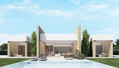 Terreno/Finca Rústica en Hacienda del Alamo en venta - 399.000 € (Ref: 4998204)