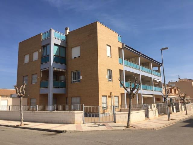 2 soveværelse Lejlighed til salg i Los Narejos - € 91.300 (Ref: 4998209)