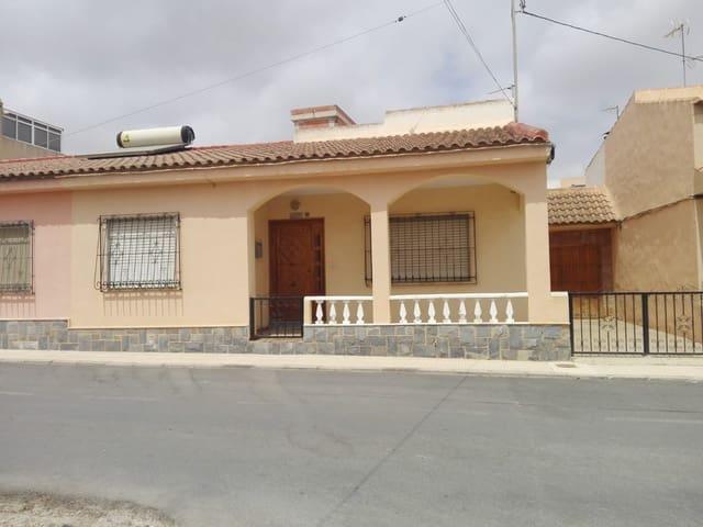 3 soverom Hus til salgs i Roldan med garasje - € 99 000 (Ref: 4998245)