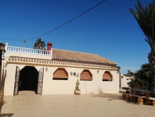 4 sypialnia Finka/Dom wiejski na sprzedaż w San Isidro z garażem - 280 000 € (Ref: 4998258)