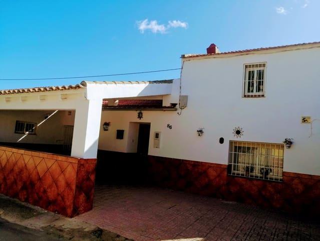 3 soveværelse Finca/Landehus til salg i Campillo de Arriba med garage - € 79.000 (Ref: 5118462)