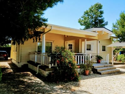 3 Zimmer Holzhaus zu verkaufen in Alguazas - 149.000 € (Ref: 5315421)