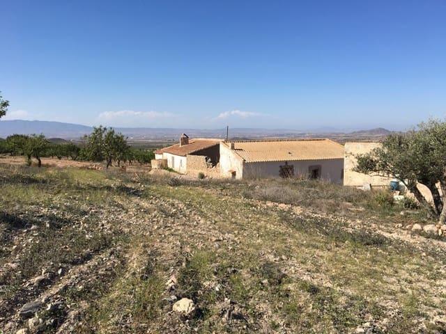 2 camera da letto Finca/Casa di Campagna in vendita in Tallante con garage - 145.000 € (Rif: 5323105)
