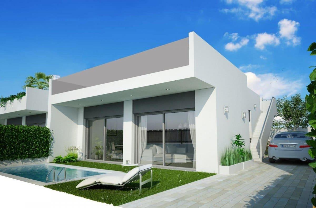 Chalet de 2 habitaciones en Roldan en venta con piscina garaje - 189.000 € (Ref: 5331121)