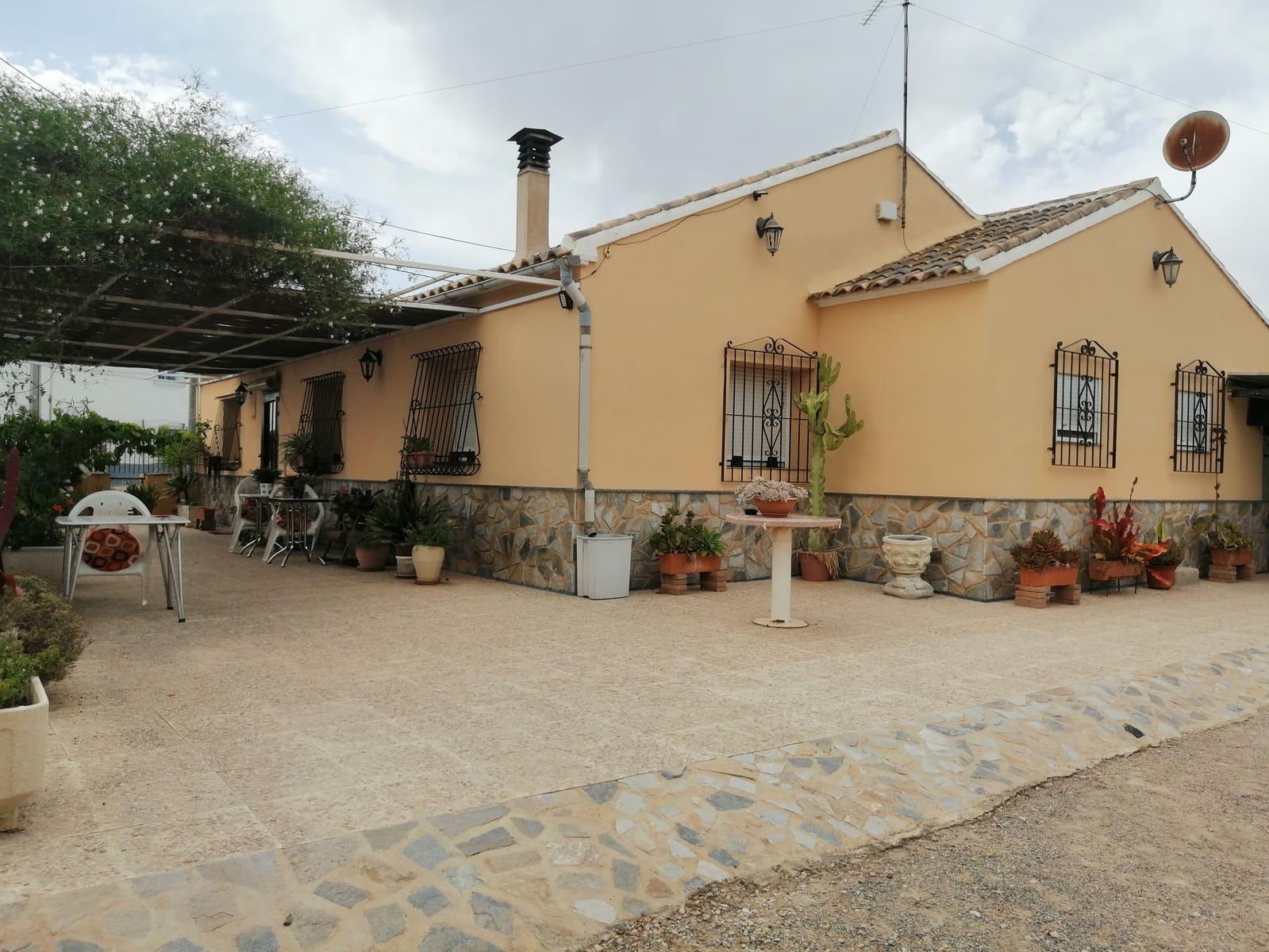 4 quarto Quinta/Casa Rural para venda em Corvera - 165 000 € (Ref: 5480669)
