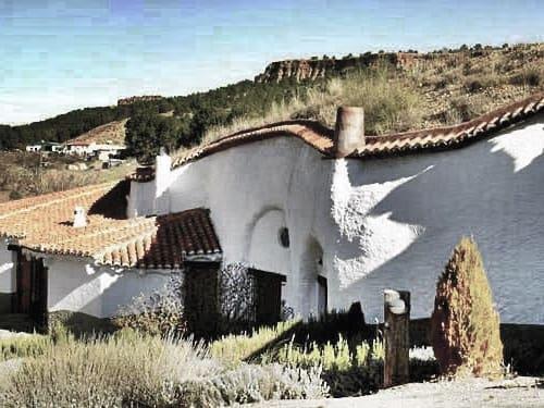 10 chambre Maison Troglodyte à vendre à Alhama de Murcia avec piscine - 379 000 € (Ref: 5572360)