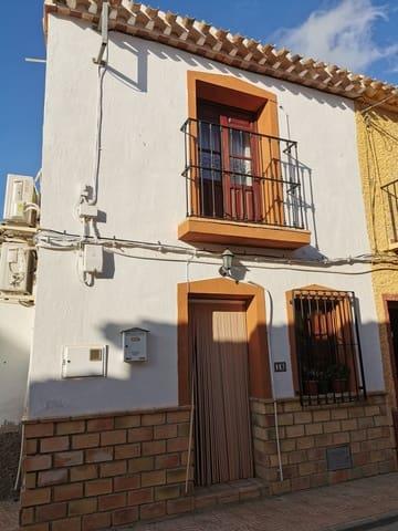 2 soverom Hus til salgs i La Pinilla - € 39 000 (Ref: 5630130)