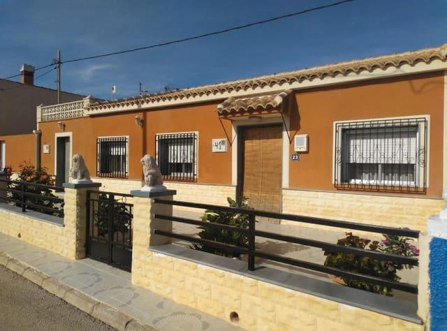 Adosado de 5 habitaciones en Los Canovas en venta con garaje - 135.000 € (Ref: 5649347)