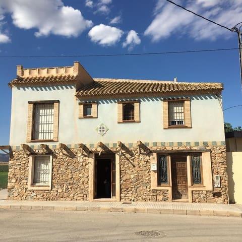 Casa de 3 habitaciones en Los Martinez del Puerto en venta - 90.000 € (Ref: 5716483)