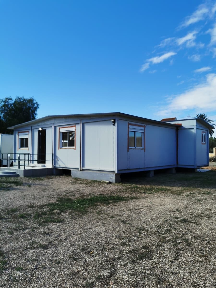 2 sypialnia Domek mobilny na sprzedaż w Campillo de Arriba - 89 900 € (Ref: 5851077)