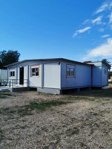 2 sypialnia Domek mobilny na sprzedaż w Campillo de Arriba - 99 900 € (Ref: 5851077)