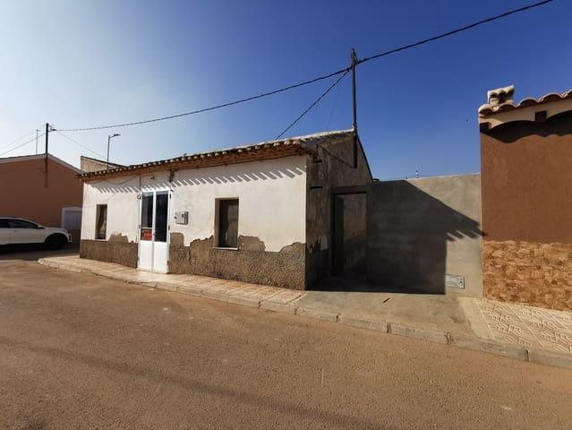 Garage in vendita in Los Almagros - 39.900 € (Rif: 5928434)