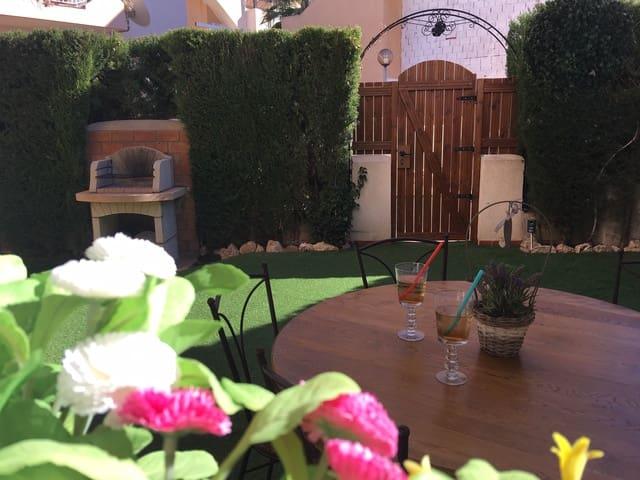 2 quarto Apartamento para venda em Cartagena com piscina - 149 900 € (Ref: 5959998)