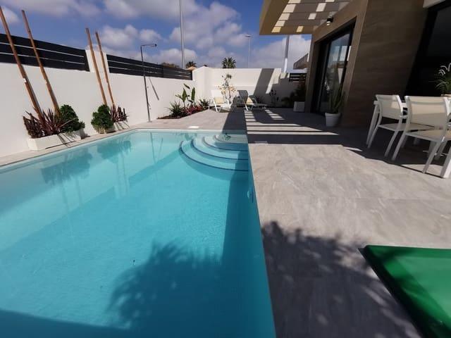 3 quarto Moradia para venda em Los Montesinos com piscina - 280 900 € (Ref: 5992004)