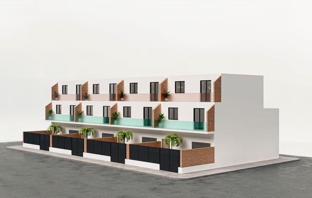 3 quarto Apartamento para venda em Roldan com piscina garagem - 149 900 € (Ref: 6299738)