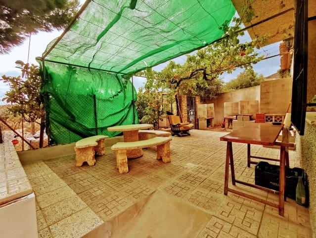 4 sypialnia Finka/Dom wiejski na sprzedaż w Perin z garażem - 174 900 € (Ref: 6299739)