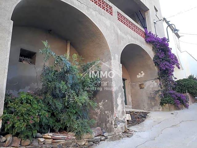 3 soveværelse Villa til salg i Espolla - € 150.000 (Ref: 5990383)