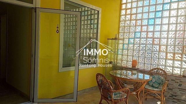 4 sypialnia Biznes do wynajęcia w Empuriabrava - 600 € (Ref: 5990421)