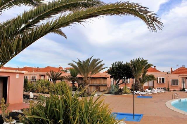 Casa de 3 habitaciones en Antigua en venta con piscina garaje - 114.900 € (Ref: 4409437)