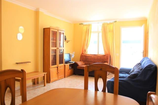 2 sypialnia Dom na sprzedaż w Pajara z garażem - 119 800 € (Ref: 4768225)