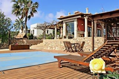 Chalet de 7 habitaciones en Puerto del Rosario en venta con piscina garaje - 725.000 € (Ref: 5366209)