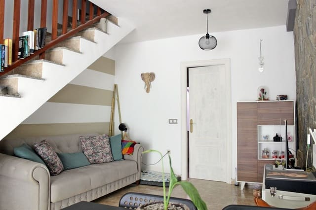 2 soveværelse Byhus til salg i El Matorral - € 89.900 (Ref: 6129844)