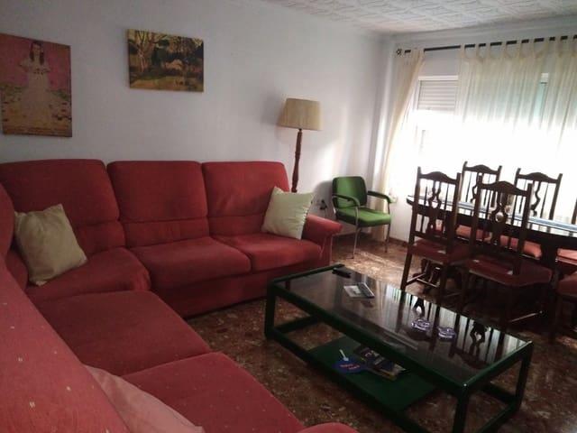3 sovrum Kommersiell till salu i Campoamor - 103 000 € (Ref: 4363821)